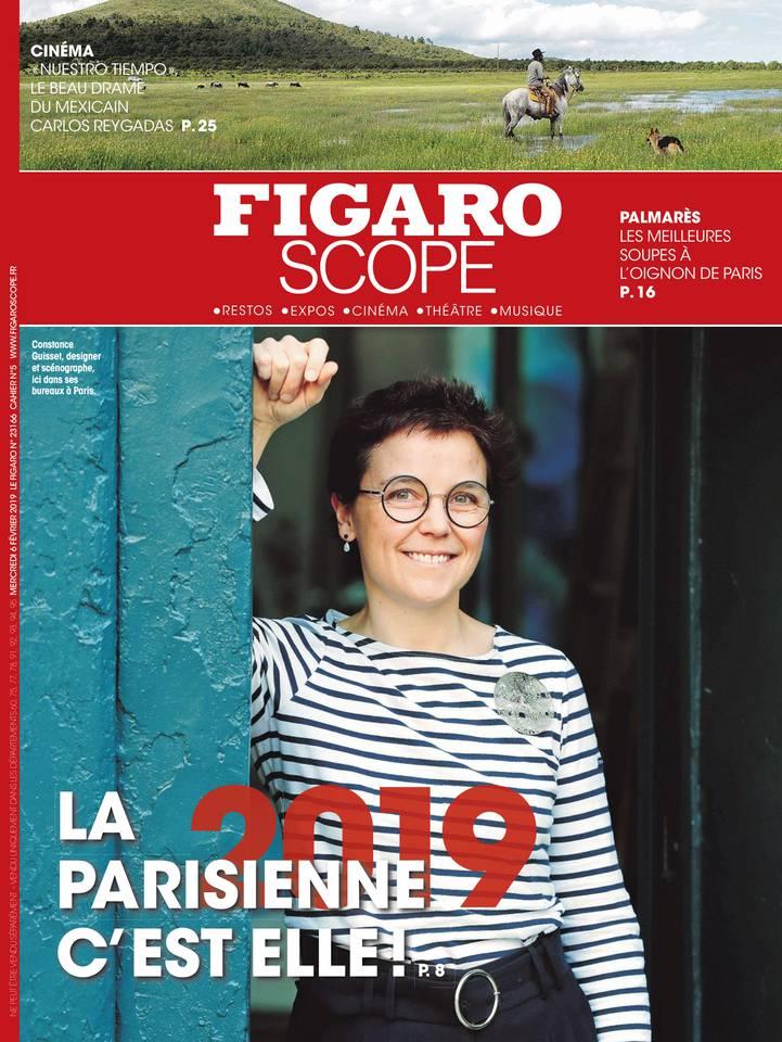 Le Figaroscope du 06 février 2019