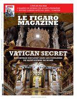 Le Figaro Magazine du 14 août 2020