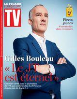 TV Magazine du 14 janvier 2018