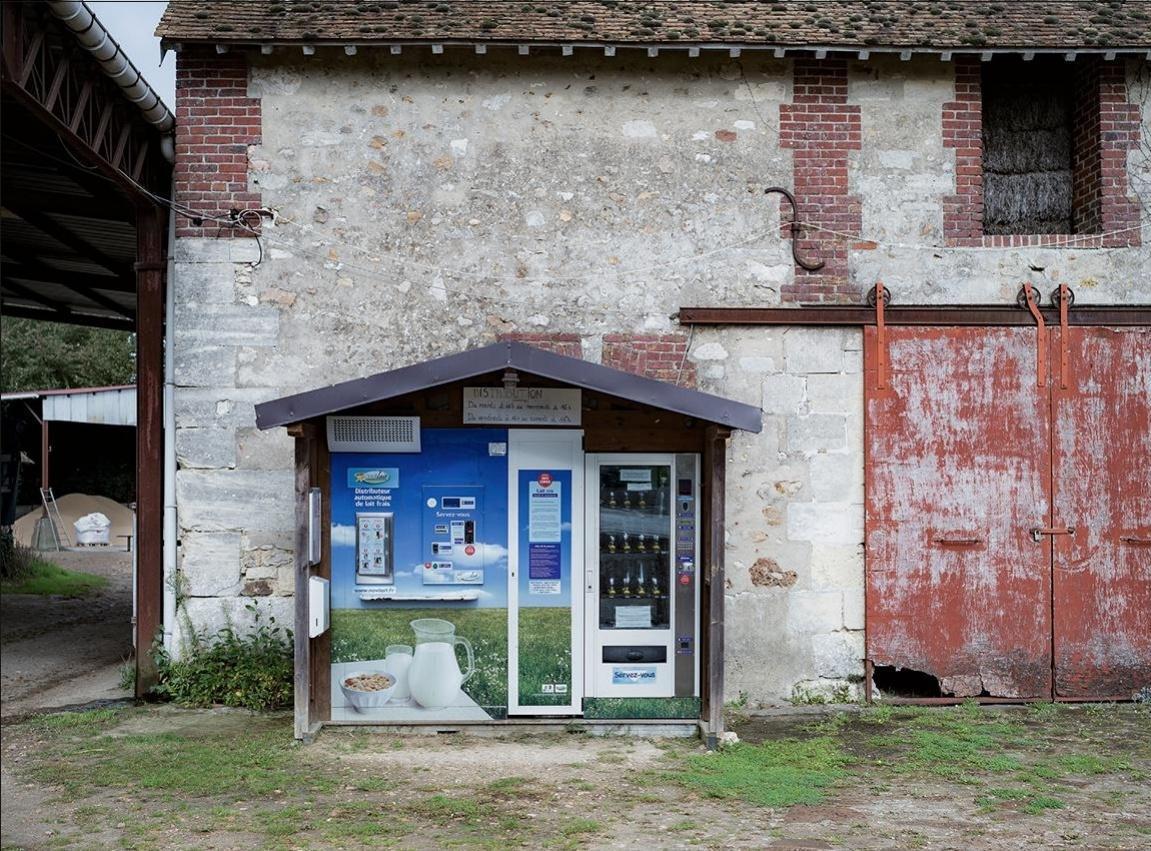 Par Véronique Bouvet (texte) et Nicolas Cleuet (photos)