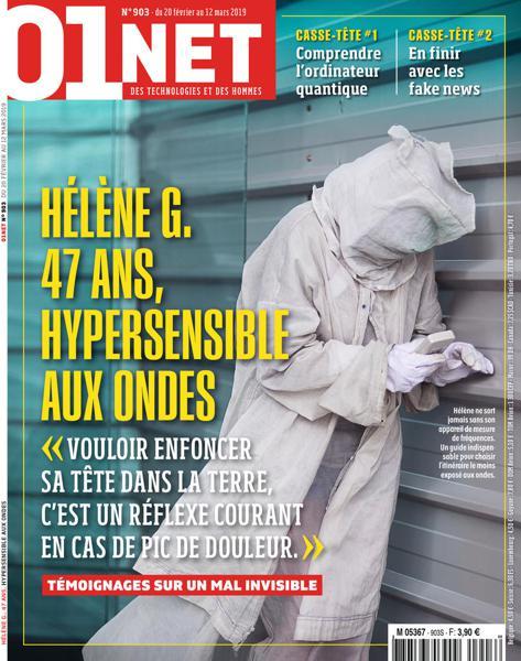 Edition du 20 Févr. 2019