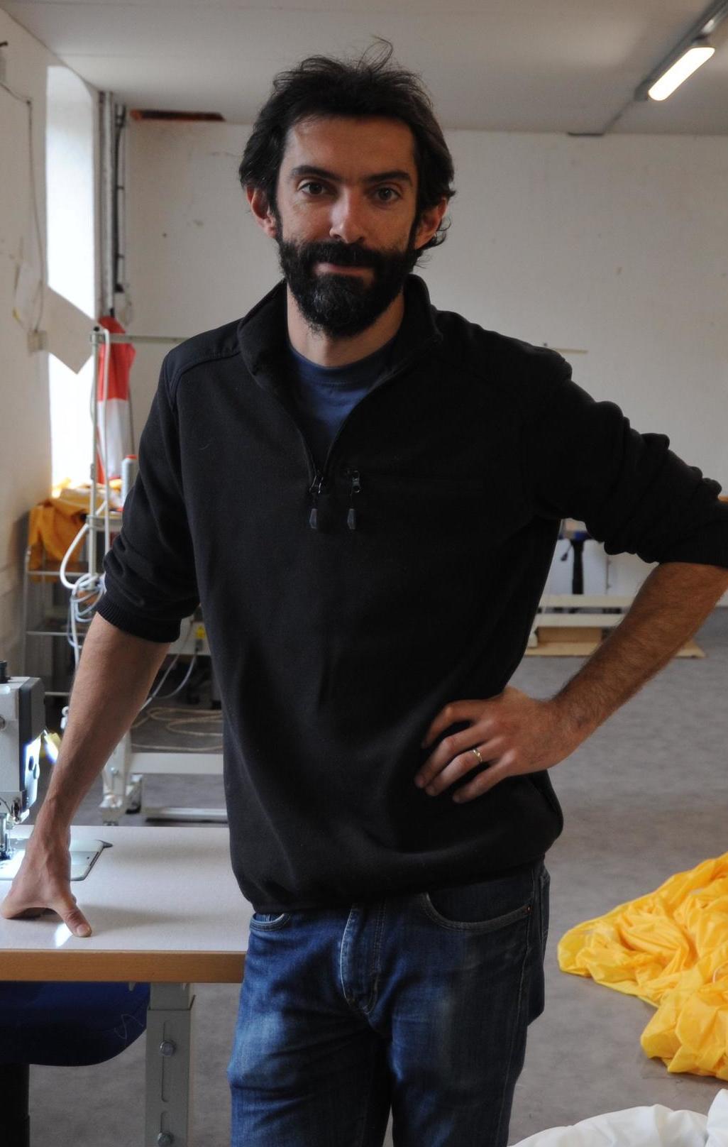 Cyril Michaud