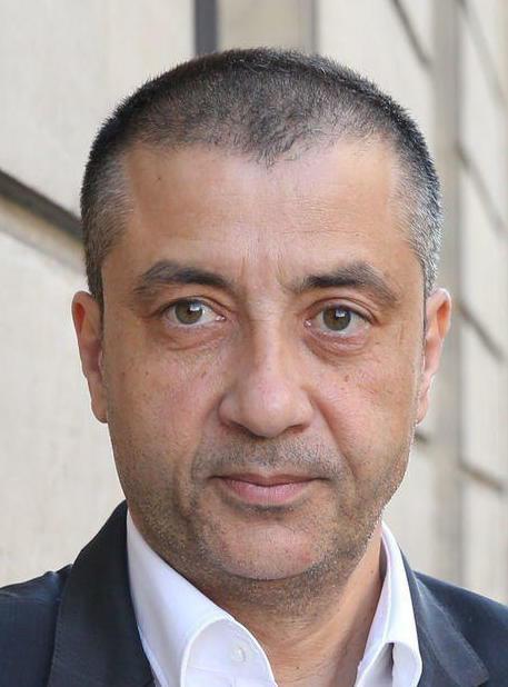 Frédéric Gouaillard