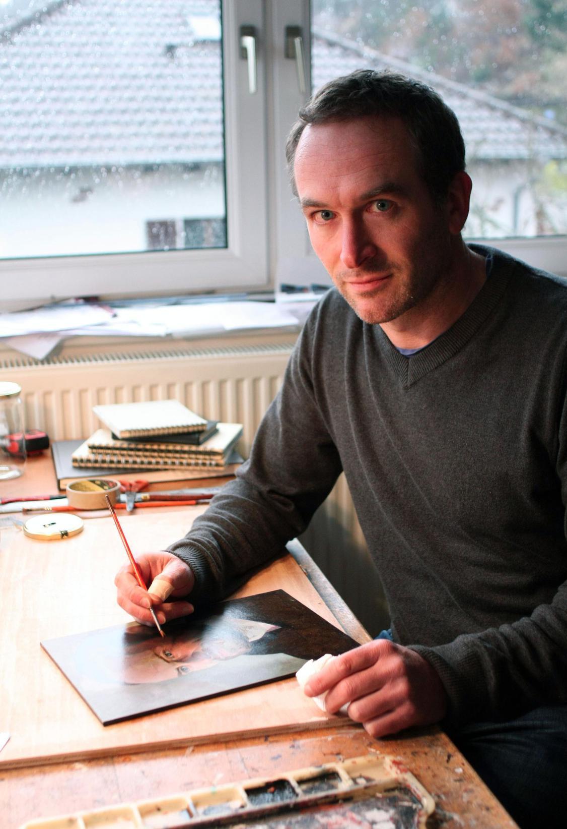 Martin Antoine