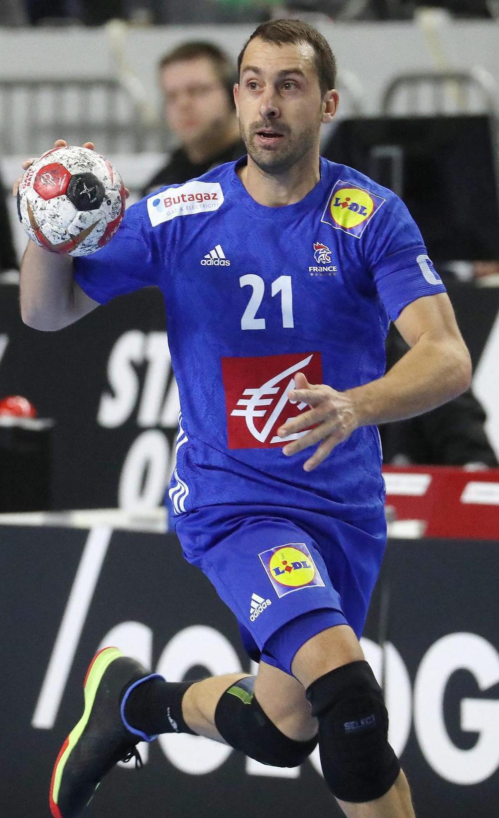 À Cologne,Stéphane Bianchi