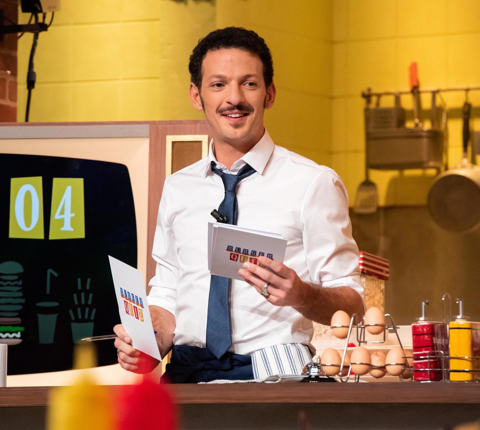 Benoît Daragon