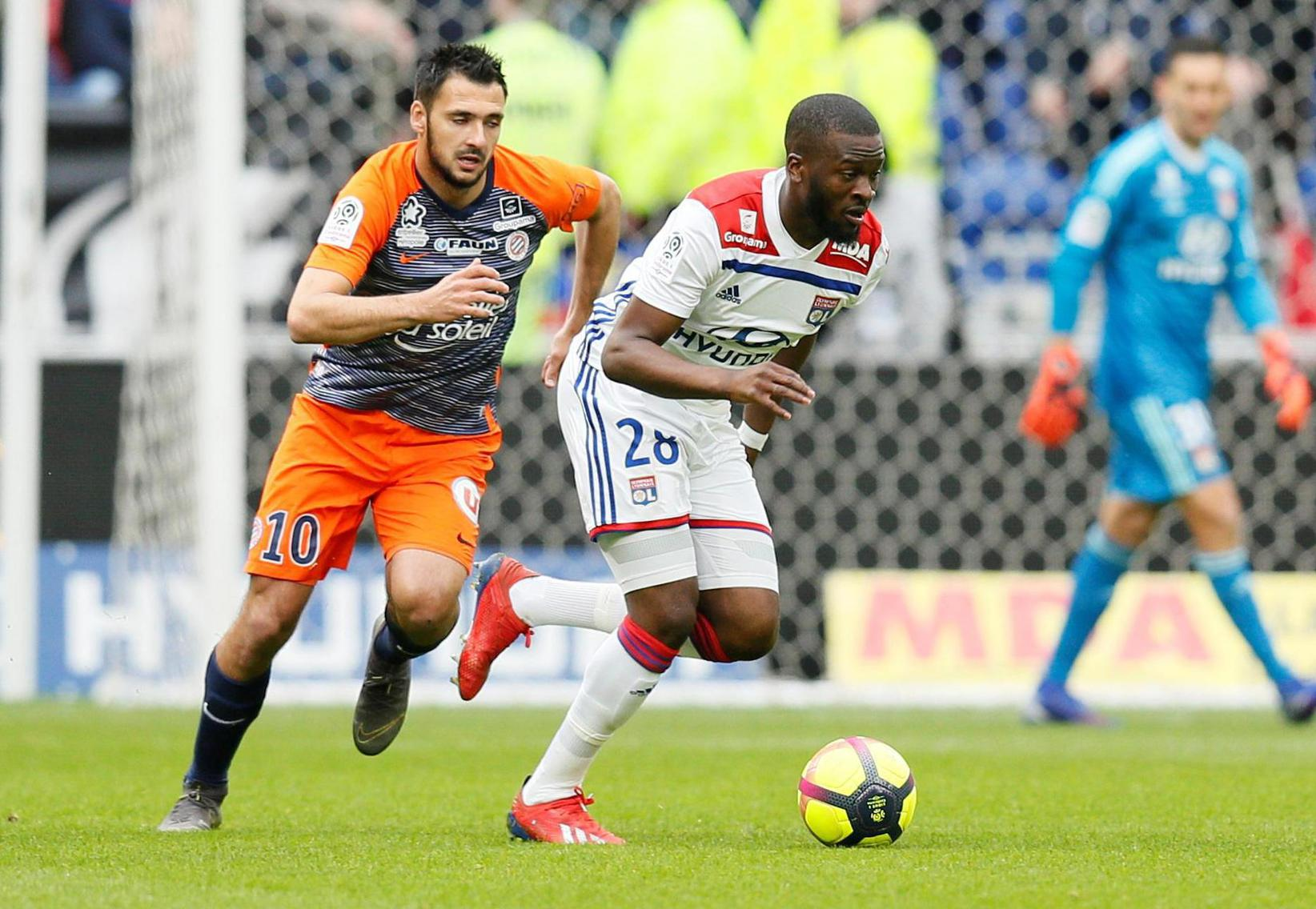 Anthony Faure À Lyon