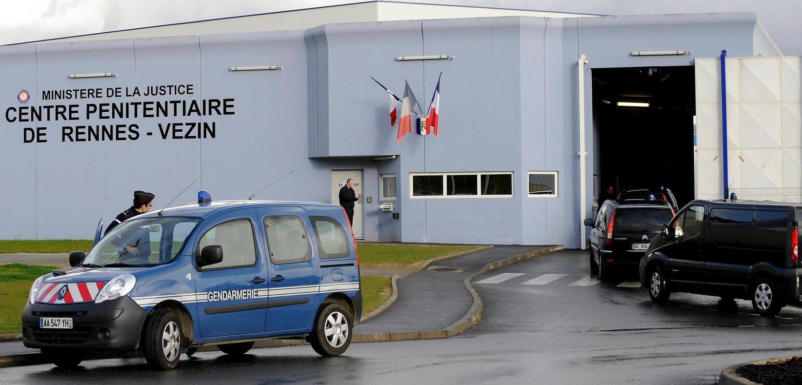 Solenne Durox,Notre Correspondante À Rennes