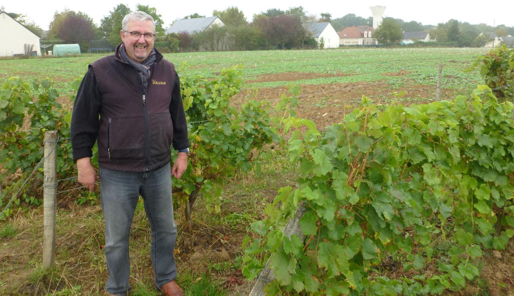 De Notre Correspondant Stéphane Fracheten Indre-Et-Loire