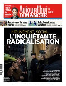 Edition du 19 Janv. 2020