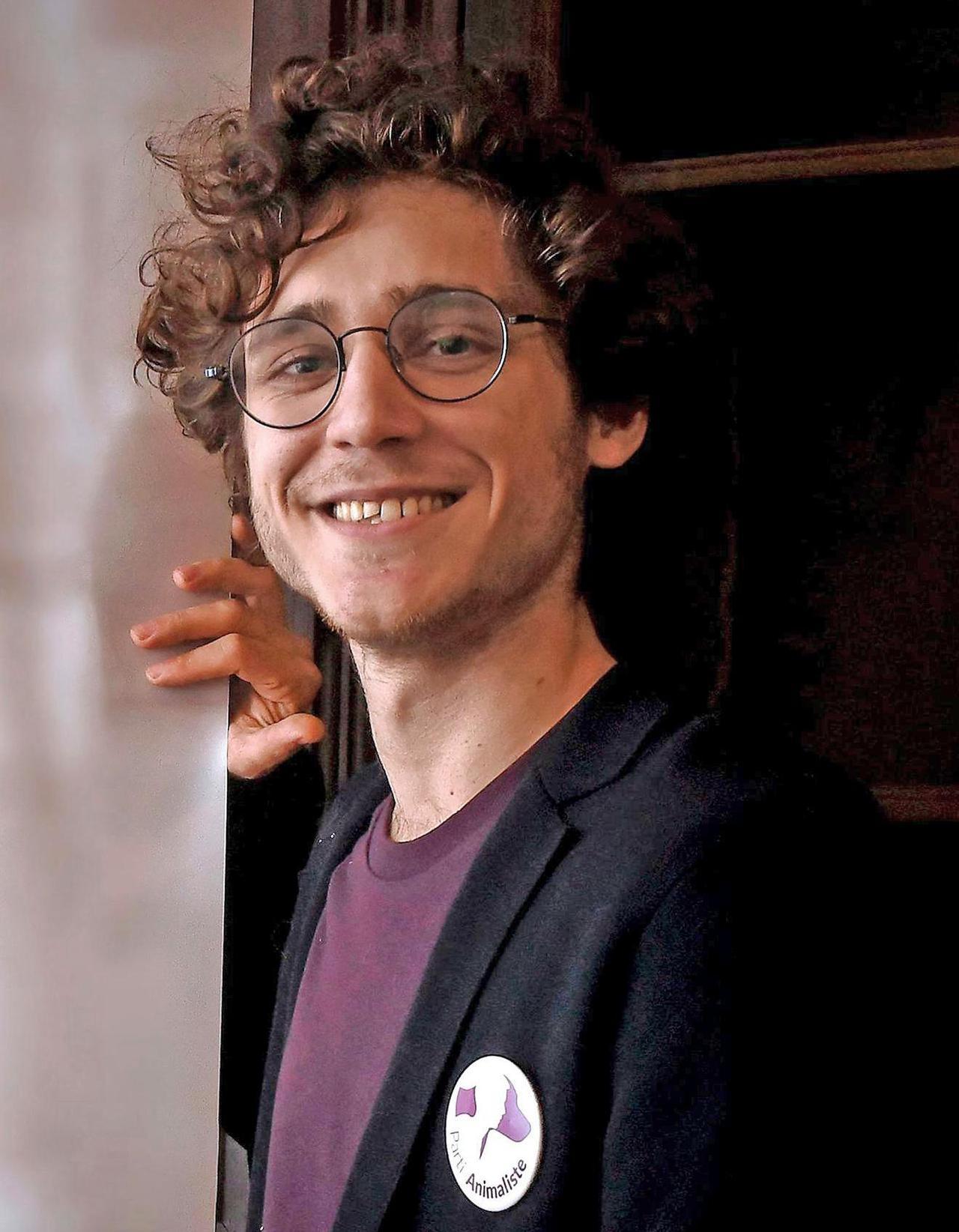Vincent Mongaillard
