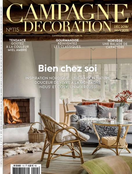 Edition du 13 Déc. 2018