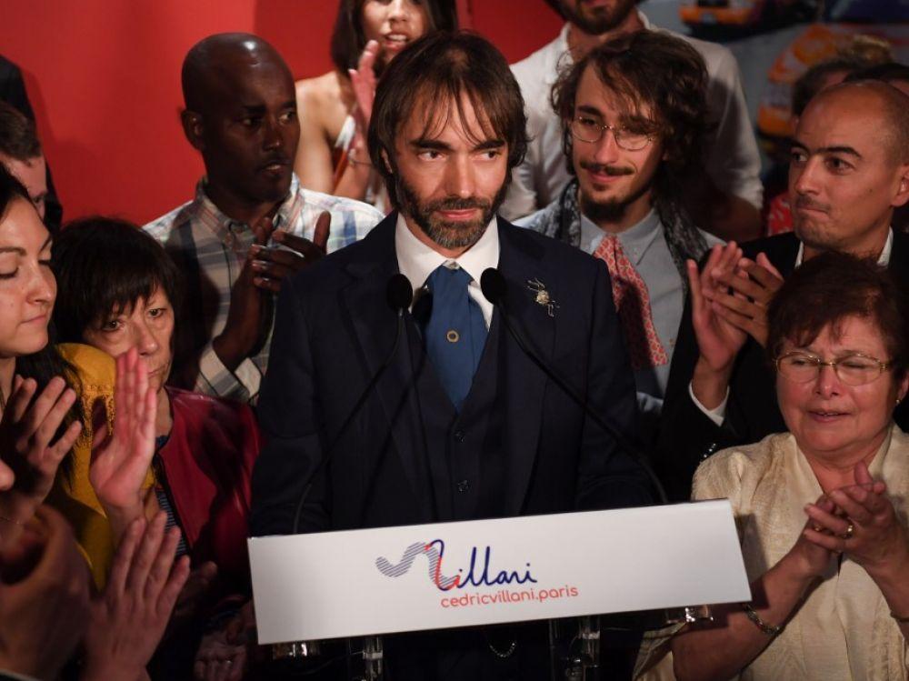 Municipales à Paris : Villani Candidat... Le Cauchemar De