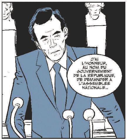 Maurice Szafran