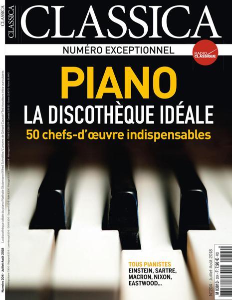 Edition du 30 Juin 2018