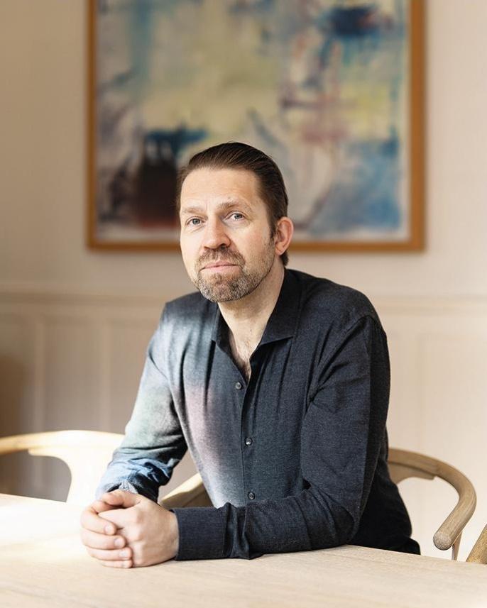 Franck Mallet