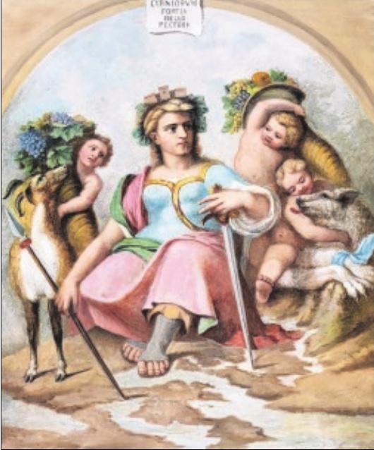 MOQ,D'après M.-É. Nigaglioni, V. Bar et D. Brême