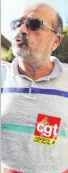 Noël Mosconi,68 ans, retraité industrie chimique
