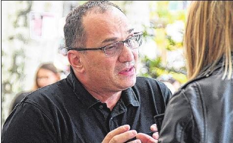 PROPOS RECUEILLIS PAR ANTOINE ALBERTINI