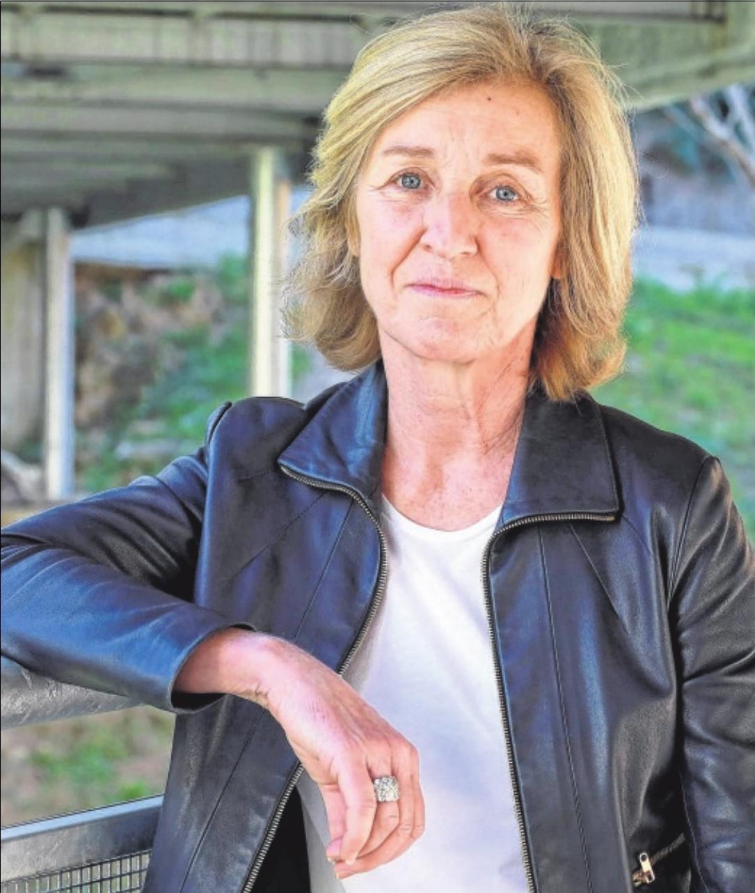 TEXTE CAROLINE MARCELIN PHOTO JEAN-PIERRE BELZIT