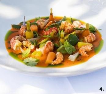 RECETTES Jean Sulpice PHOTOS Christophe Dugied