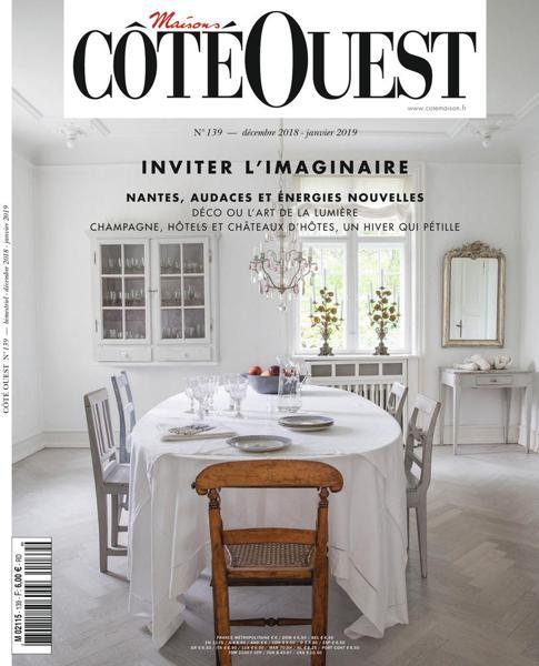 Edition du 5 Déc. 2018