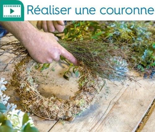 Texte : Catherine Delvaux et photos : The Country Garden Flower company/GAP Photos