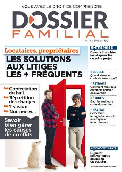 Edition du 25 Févr. 2019