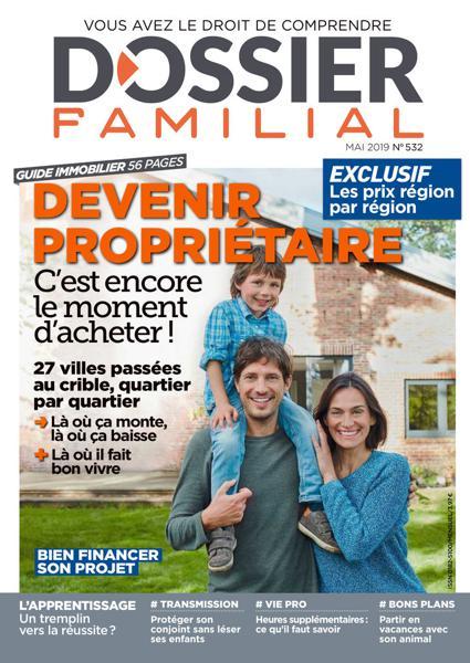 Edition du 25 Avr. 2019