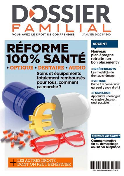 Edition du 25 Déc. 2019