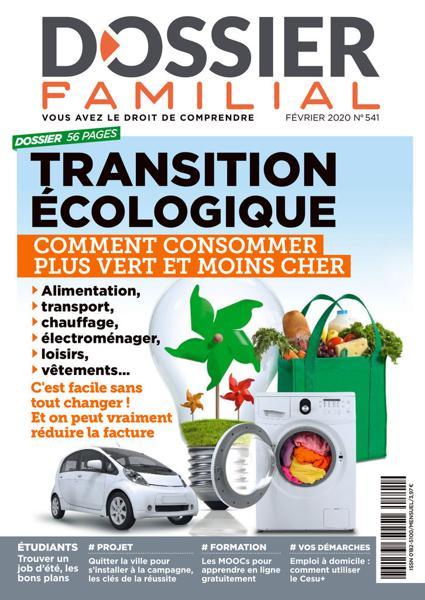 Edition du 25 Janv. 2020