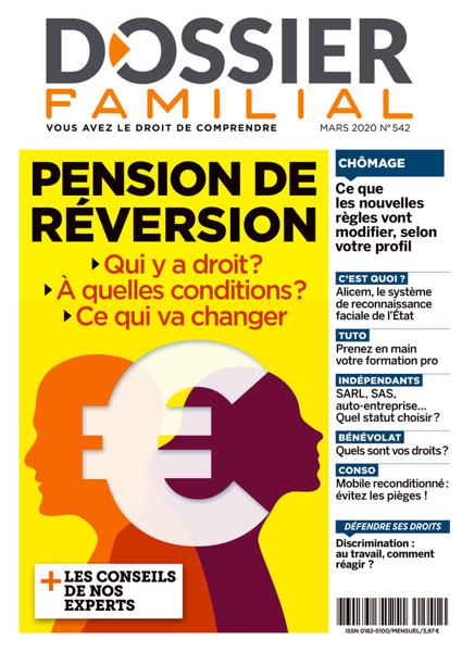 Edition du 25 Févr. 2020