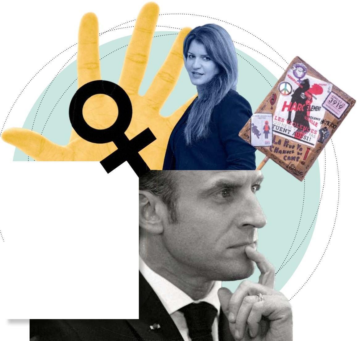 PAR ALICE AUGUSTIN, HÉLÈNE GUINHUT ET CATHERINE ROBIN