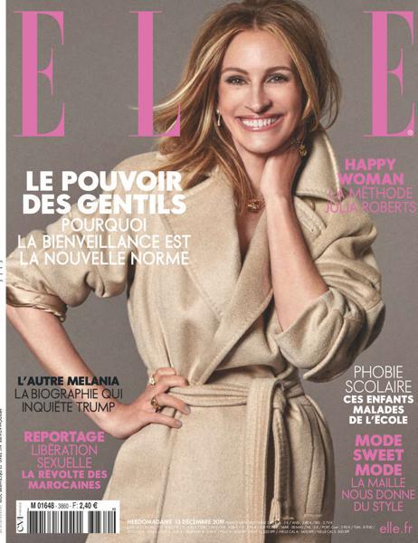 Edition du 13 Déc. 2019