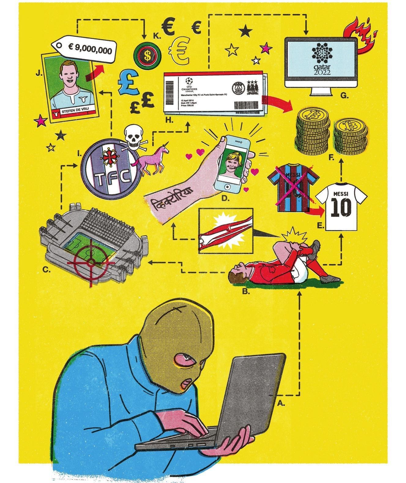 Texte Clément Le Foll | Illustrations Tobatron