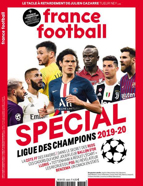 Edition du 17 Sept. 2019