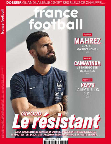 Edition du 12 Nov. 2019