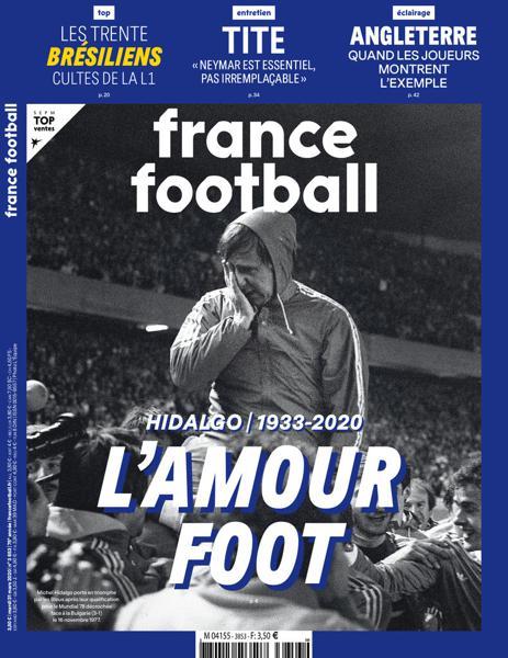 Edition du 31 Mars 2020