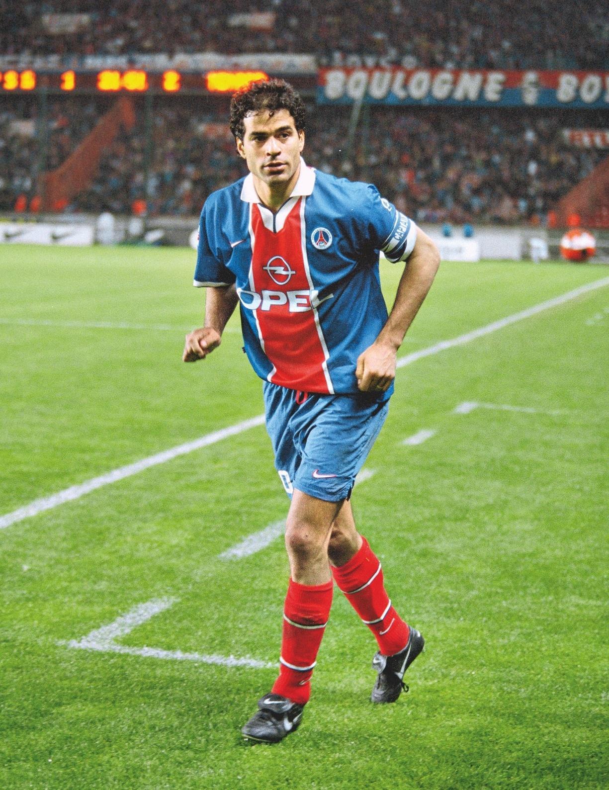 Christophe Larcher