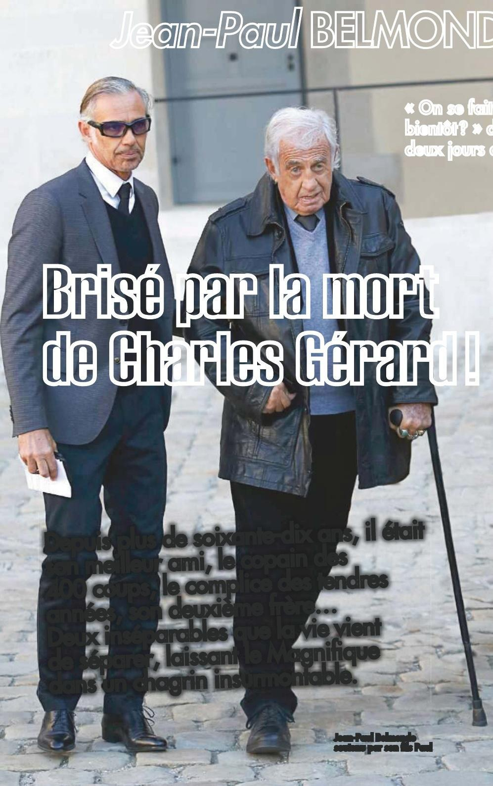 FRANÇOIS PERRET