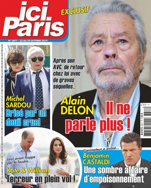 Edition du 23 Oct. 2019