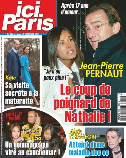 Edition du 4 Déc. 2019