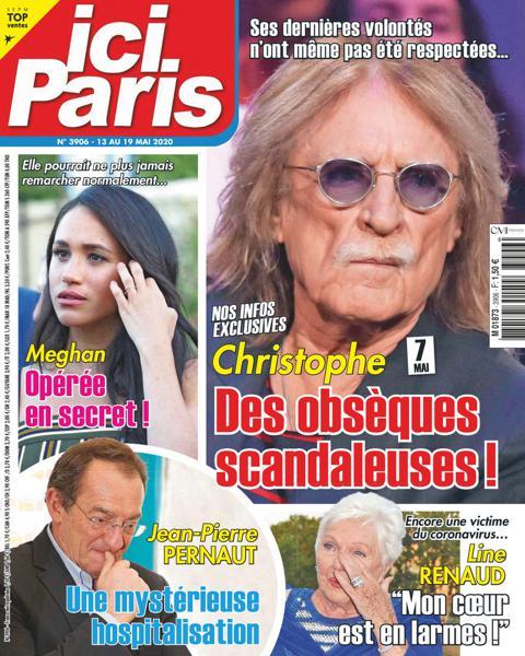 Edition du 13 Mai 2020