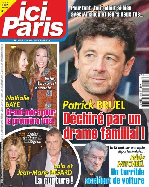 Edition du 27 Mai 2020