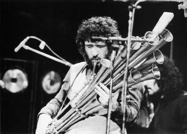 Un orchestre à deux trompettes avec Chet