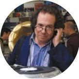 Franck Bergerot,Rédacteur en chef