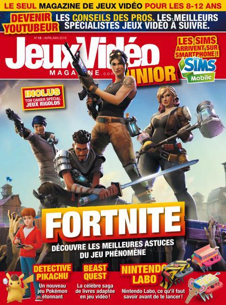 Edition du 24 Avr. 2018