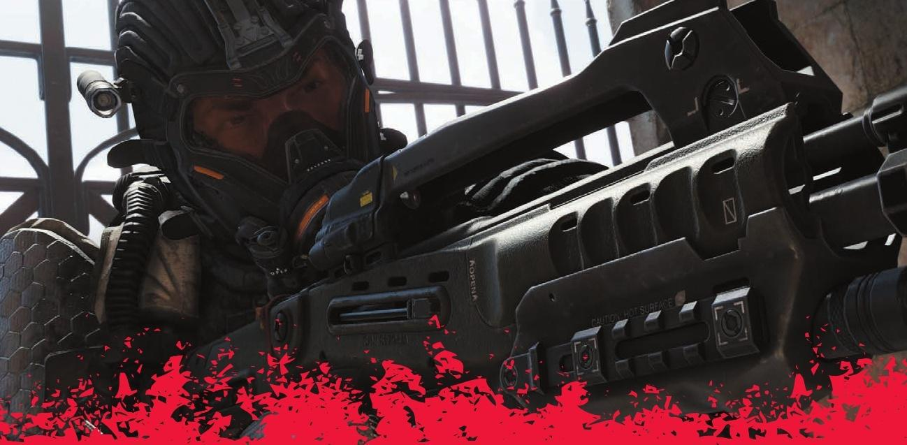 ÉDITEUR Activision GENRE FPS SORTIE 12 octobre 2018 SUR PS4, Xbox One, PC