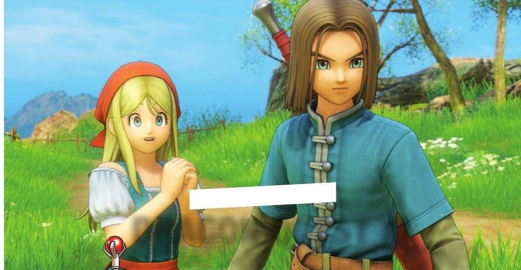ÉDITEUR Square Enix SORTIE disponible SUR PS4, PC