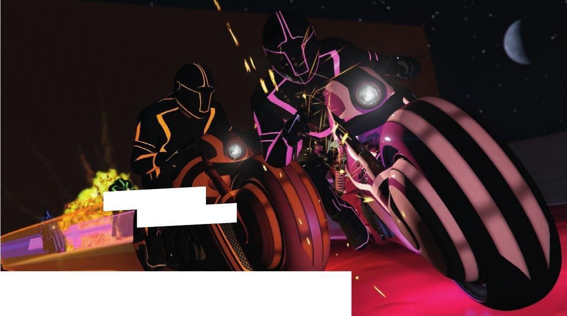 ÉDITEUR 2K SORTIE Disponible SUR PS4, Xbox One, PC
